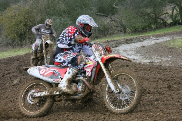 Burntwalls (Daventry) Motocross Track photo